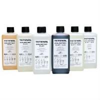 Tetenal Colortec C-41, Entwicklungskit für Color Negativ Filme, 2,5 Liter