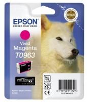 Epson C13T096340 K3 Vivid Magenta 11.4ml