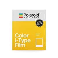 Polaroid Originals I-Typ Color (no battery)