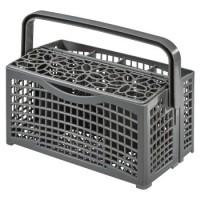 Xavax Besteckkorb für Spülmaschine 2in1