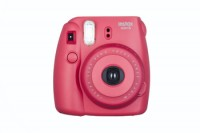 Fujifilm Instax Mini 8 rasperry