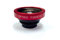 Optrix Fish-Eye 175° Lens