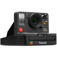 Polaroid Originals One Step 2 i-Type Sofortbildkamera schwarz