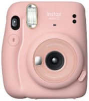 Fujifilm Instax Mini 11 Sofortbildkamera Blush Pink
