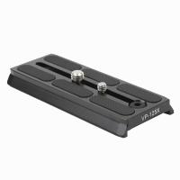 Sirui VP-125X Wechselplatte für VH-Videoköpfe 125mm