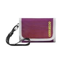 coocazoo Geldbeutel AnyPenny, Soniclights Purple