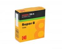Kodak Tri-X 7266 Super 8, 15 Meter