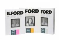 Ilford Multigrade IV RC 1M glanz, 8,9x12,7 cm, 100 Blatt