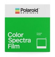 Polaroid Originals Image/Spectra Color, 8 Blatt