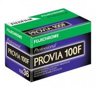 Fujifilm Fujichrome Provia 100 F, 135/36