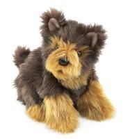 Folkmanis Yorkshire Terrier Welpe