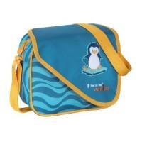 Step by Step JUNIOR Kindergartentasche Alpbag, Little Penguin