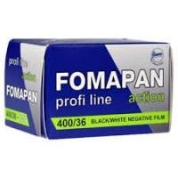 Foma Fomapan 400, 135/36