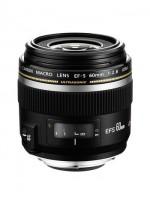 Canon EF-S 60mm / 2.8 Macro USM