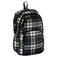 All Out Rucksack Kilkenny, Forest Check