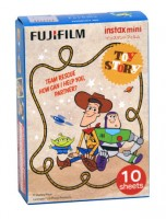 Fujifilm Instax Color Mini Toy Story