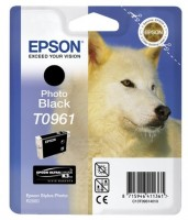Epson C13T096140 K3 Photo Black 11.4ml