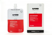 Ilford Simplicity Filmentwickler 60 ml, 5er Pack