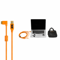 Tether Tools Starter Tethering Kit / USB 3.0 Micro-B rechts