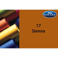 Savage Hintergrundpapier Sienna 2.72x11m