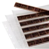 Hama Negativ-Hüllen, PP, 7 Streifen à 6 Negative, 24x36 mm, 100 St.