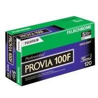 Fujifilm Fujichrome Provia 100 F, 5x120