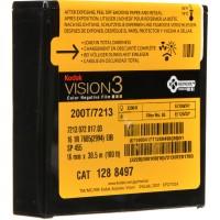 Kodak Vision 3 200 T 7213 16 mm, 30,5 Meter