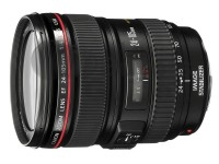Canon EF 24-105mm / 4.0 L IS USM