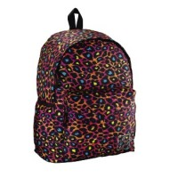 All Out Rucksack Luton, Leopard