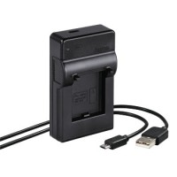 Hama USB-Ladegerät Travel für GoPro 3