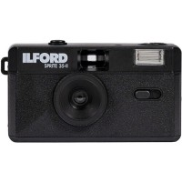 Ilford Kamera Sprite 35-II schwarz