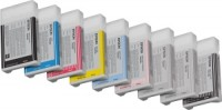 Epson C13T603500 Light Cyan 220ml