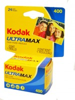 Kodak GC 135-24 Ultra 400 Carded