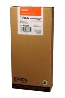 Epson C13T596A00 Orange 350ml