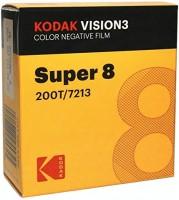 Kodak Vision 3 200 T 7213 Super 8, 15 Meter