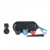 SIRUI WPF-01KBR Vorsatzlinsen Set 18-WA schwarz / 60-SA blau / FE rot im Case mit Clip