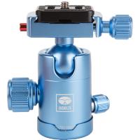 Sirui C10S (B) Kugel Stativkopf blau mit TY C10