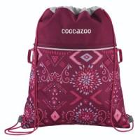 coocazoo Turnbeutel RocketPocket2, Tribal Melange
