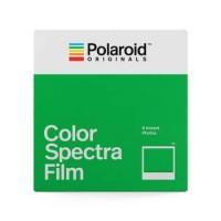 Polaroid Originals Image/Spectra Color, 8 Blatt