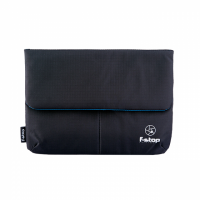 F-Stop iPad Mini Sleeve Black