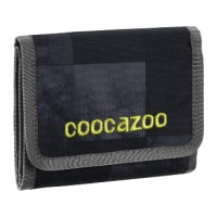 coocazoo coocazoo Geldbeutel CashDash, Mamor Check