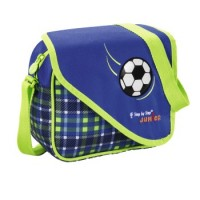 Step by Step JUNIOR Kindergartentasche Alpbag, Football