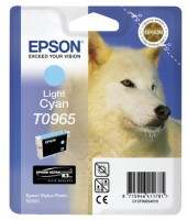 Epson C13T096540 K3 Light Cyan 11.4ml