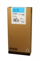 Epson C13T596500 Light Cyan 350ml