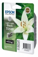 Epson C13T059940 Light Light Black 13ml
