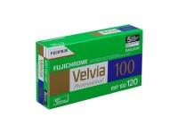 Fujifilm Fujichrome Velvia 100, 5x 120
