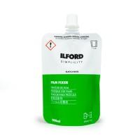 Ilford Simplicity Fixierbad, zum Ansatz von 600 ml, 100 ml