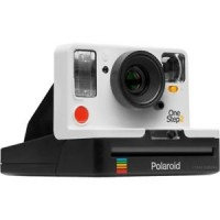 Polaroid Originals One Step 2 i-Type Sofortbildkamera weiss