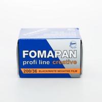 Foma Fomapan 200, 135/36