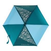 Doppler Regenschirm Blue, Magic Rain EFFECT